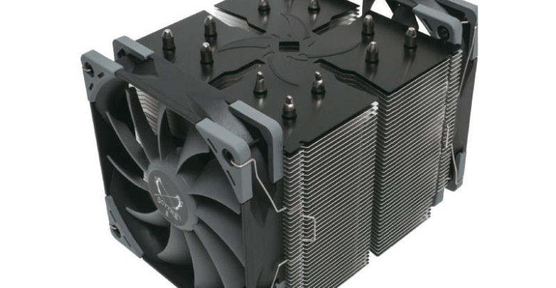 Photo of Scythe Ninja 5 se anuncia acompañado de dos ventiladores