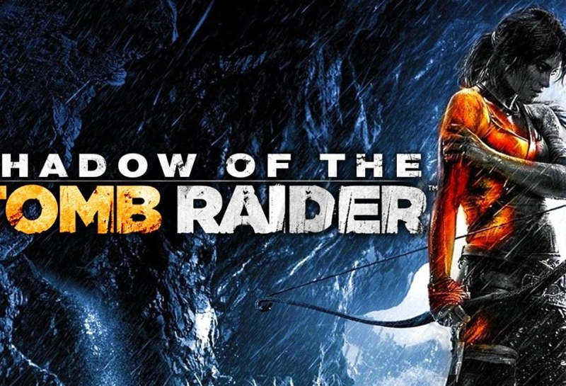 Shadow of the Tomb Raider llega el 14 de septiembre a PS4, Xbox One y PC