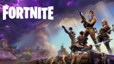 Photo of Fortnite se actualiza para funcionar mejor en el iPad Pro