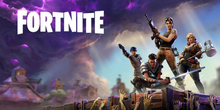 Photo of Ya es oficial: Fortnite llega a Nintendo Switch