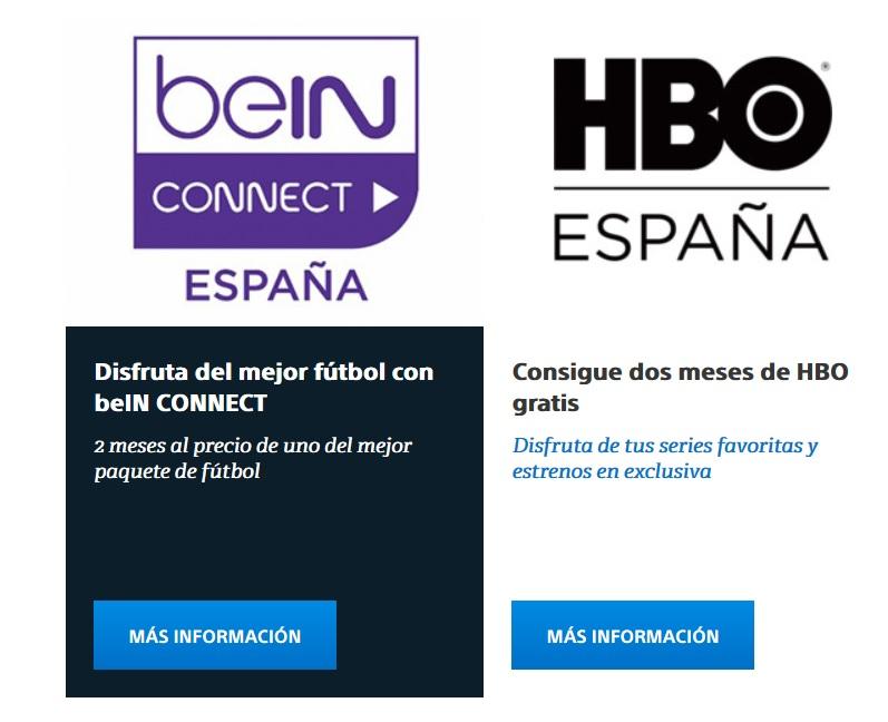 Sony regala dos meses de HBO a los usuarios de PS Plus