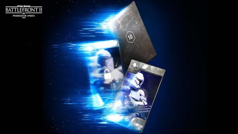 Star Wars Battlefront II recupera los micropagos