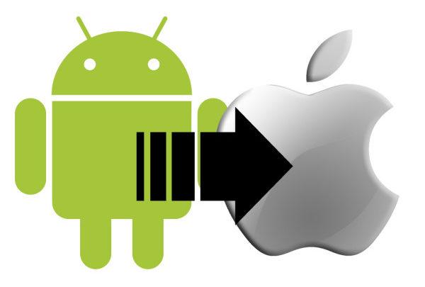 Photo of Cómo pasar fotos de un teléfono Android a un iPhone