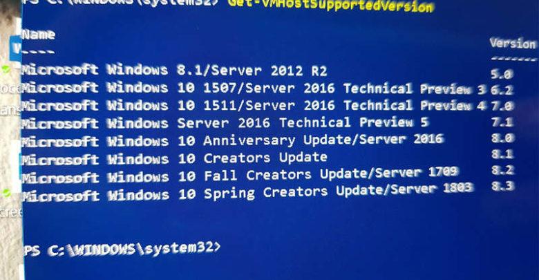 Photo of Se confirma Spring Creators Update como la próxima versión de Windows 10