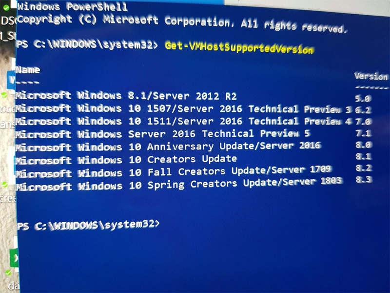 Windows 10 Spring Creators Update llegará el 18 de marzo a los insiders