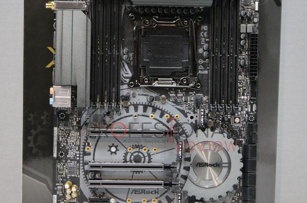 Photo of ASRock X299 Taichi XE Review en Español (Análisis completo)