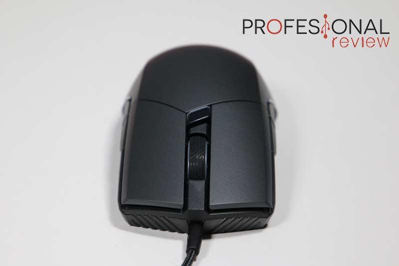 Asus P503 ROG Pugio