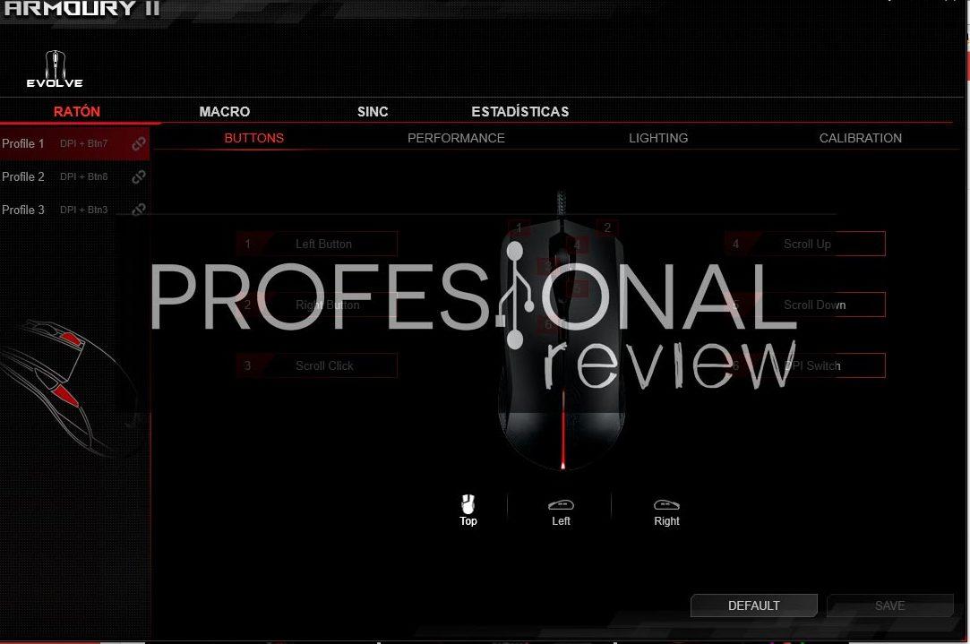 Asus ROG Gladius II y ROG Strix Evolve Review