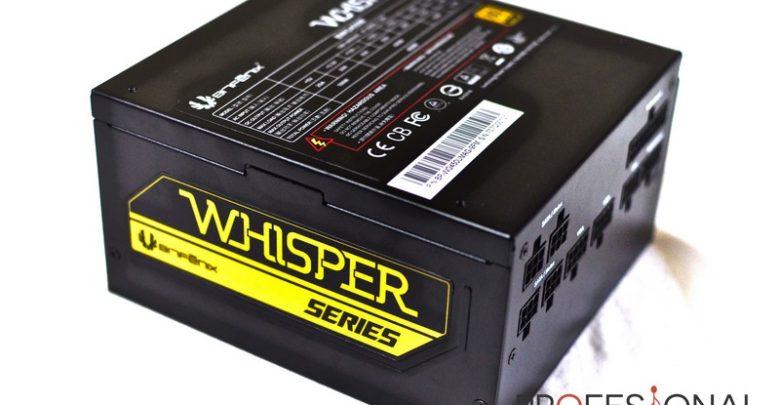Photo of Bitfenix Whisper 450W Review en Español (Análisis completo)