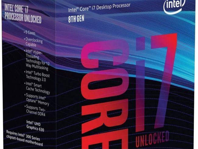 Core i7-8670