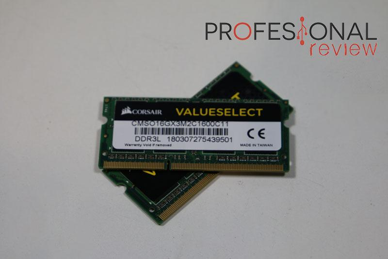 Corsair Value Select DDR3L review