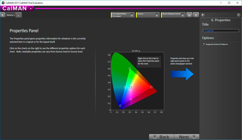 como calibrar un monitor