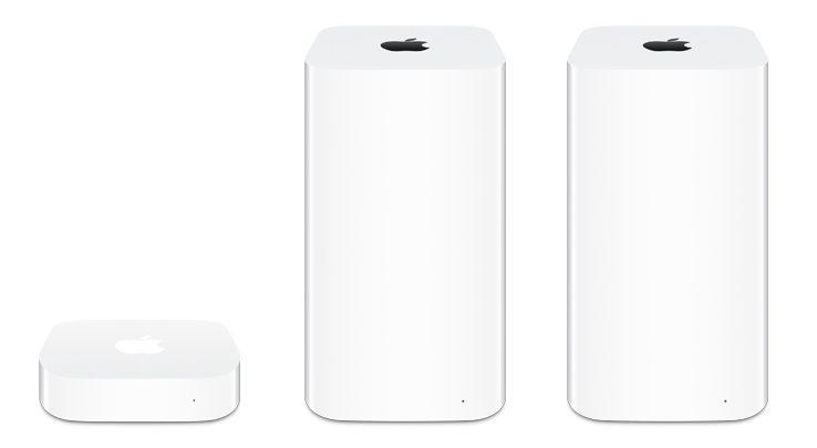 Photo of Apple descataloga la línea de productos AirPort