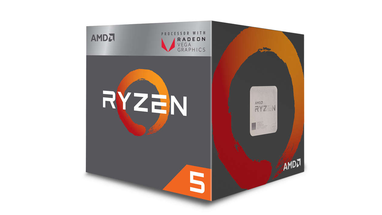 AGESA 1002a soluciona los problemas de stuttering en AMD Raven Ridge