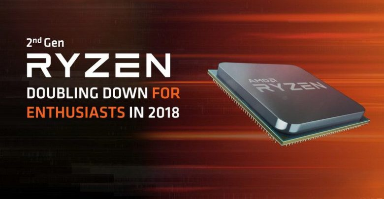 Photo of AMD Ryzen 2700X, 2700, 2600X y 2600 están listos para pre-ordenar