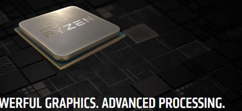 Photo of AMD revela sus nuevos procesadores Ryzen 3 2200GE y Ryzen 5 2400GE de bajo consumo