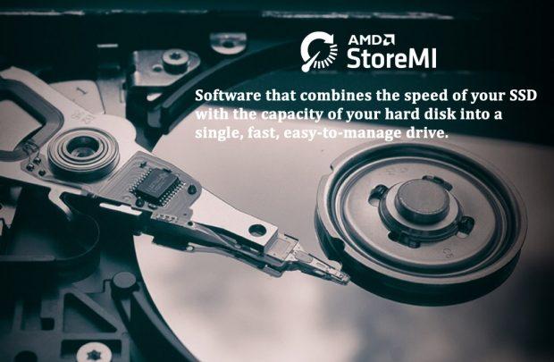 Photo of AMD StoreMI saca un gran partido de Intel Optane en placas base AMD X470