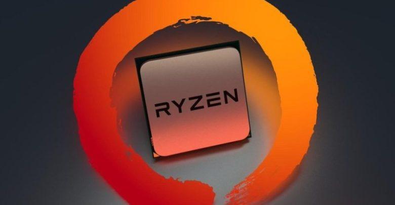 Photo of AMD da a conocer los CPUs Ryzen 2100, 2300X, 2500X, 2800U y mas