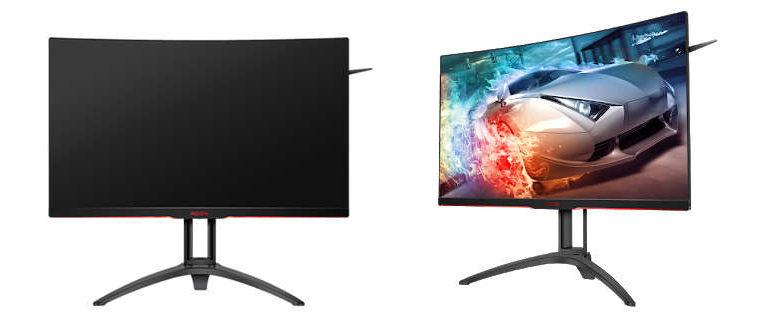 Photo of AOC anuncia su nuevo monitor AGON AG322QC4 con FreeSync 2 y DisplayHDR 400