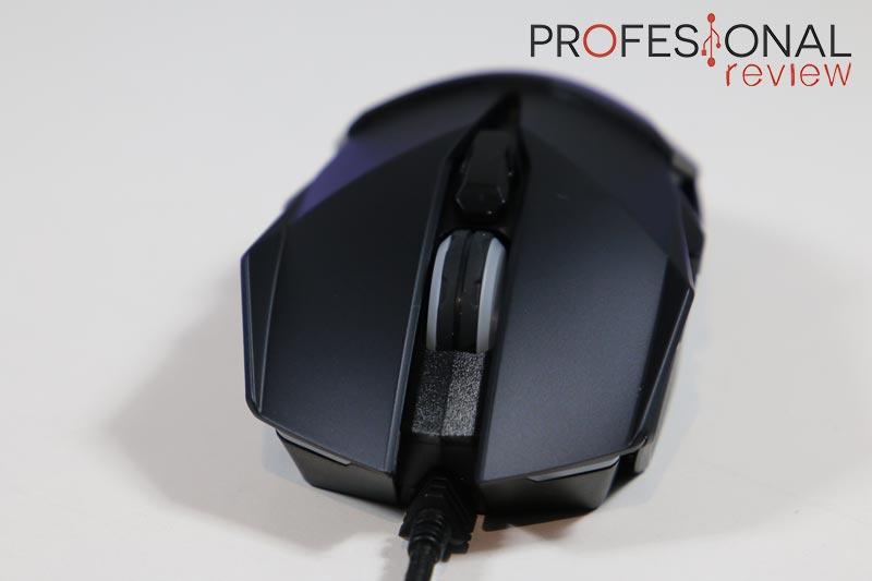 Acer Predator Cestus 500 review