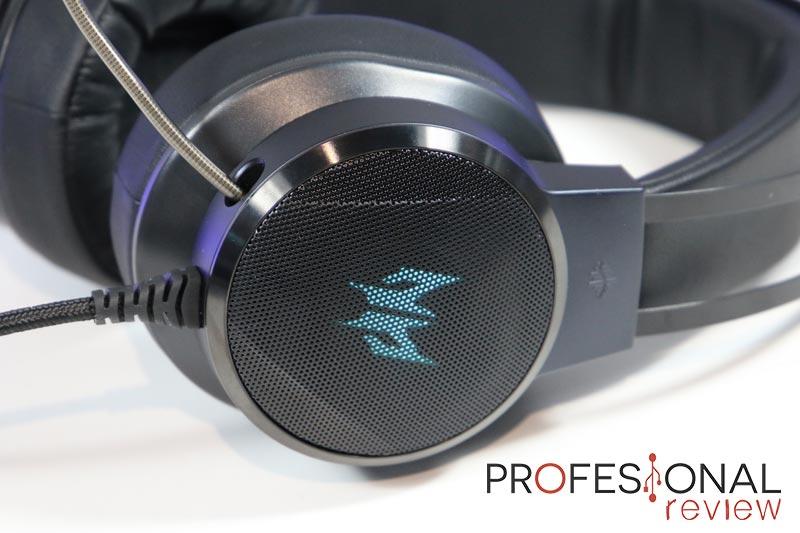 Acer Predator Galea 500 review