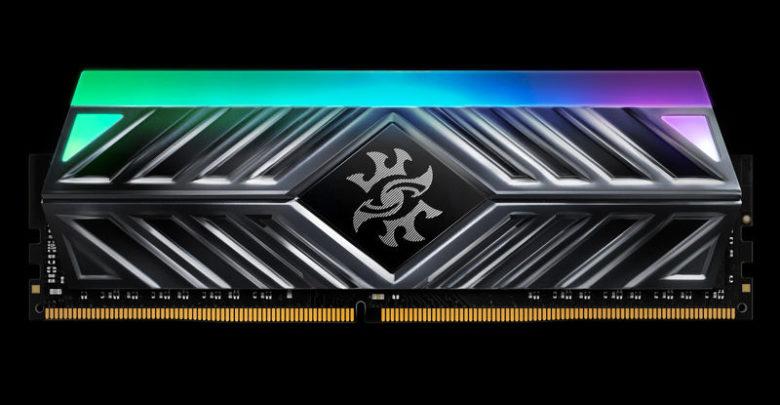 Photo of Las memorias Adata XPG SPECTRIX D41 RGB DDR4 alcanzan 5000 MHz en la plataforma Z370