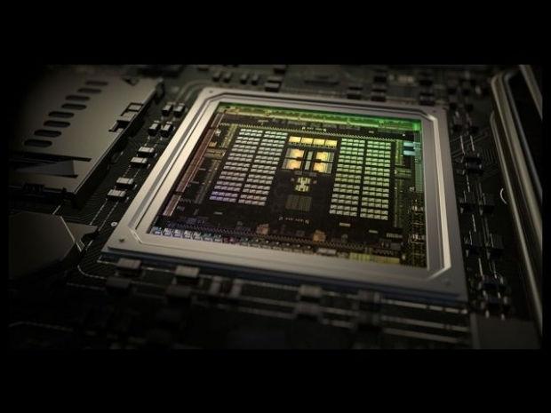 Ampere será finalmente la arquitectura sucesora de Turing
