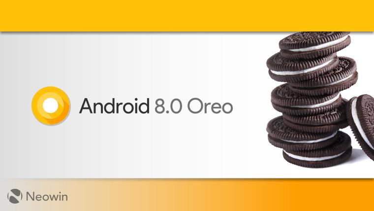 Android Oreo mejora, pero sigue sin despegar