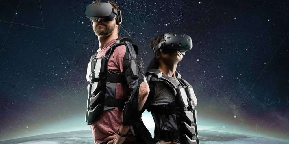 Apple trabaja en un dispositivo de realidad virtual