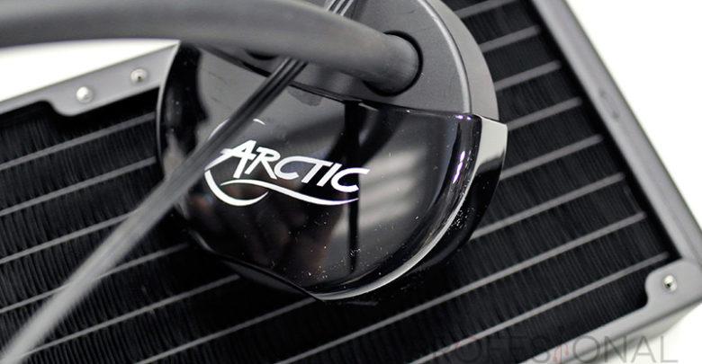 Photo of Arctic Freezer 240 Review en Español (Análisis completo)