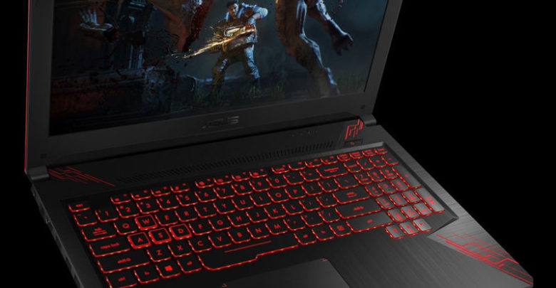 Photo of Asus también anuncia su portátil TUF Gaming FX504 con una gran durabilidad