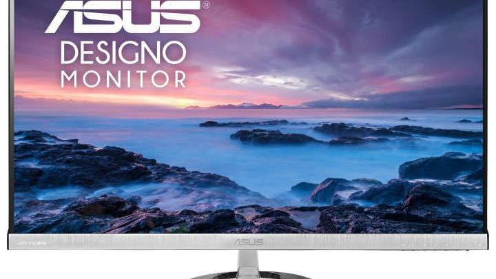 Photo of Asus lanza su nuevo monitor Designo MX279HE