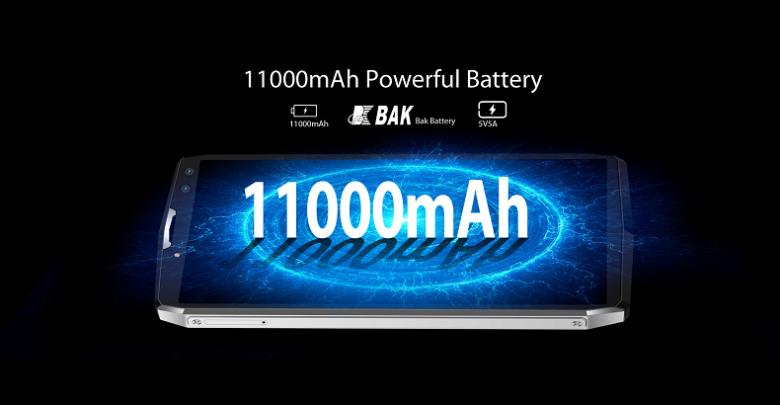 Photo of El Blackview P10000 Pro se somete a un test de duración de batería
