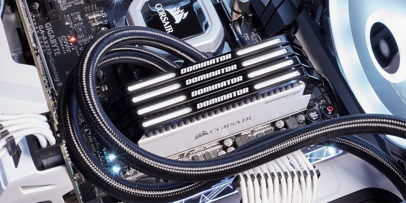 CONTRAST DDR4