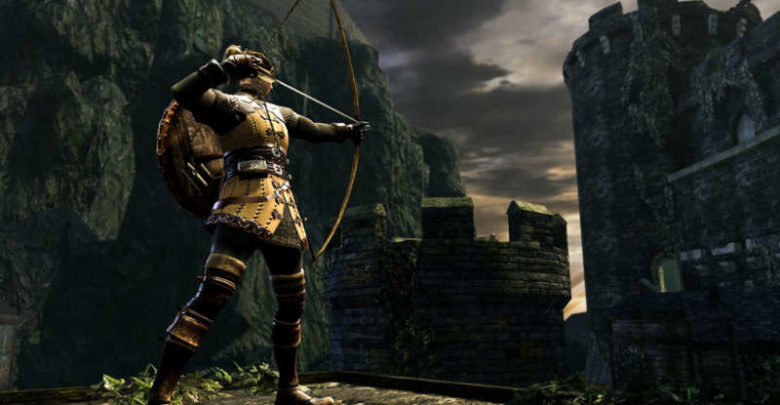 Photo of Dark Souls Remastered retrasa su llegada a la Nintendo Switch