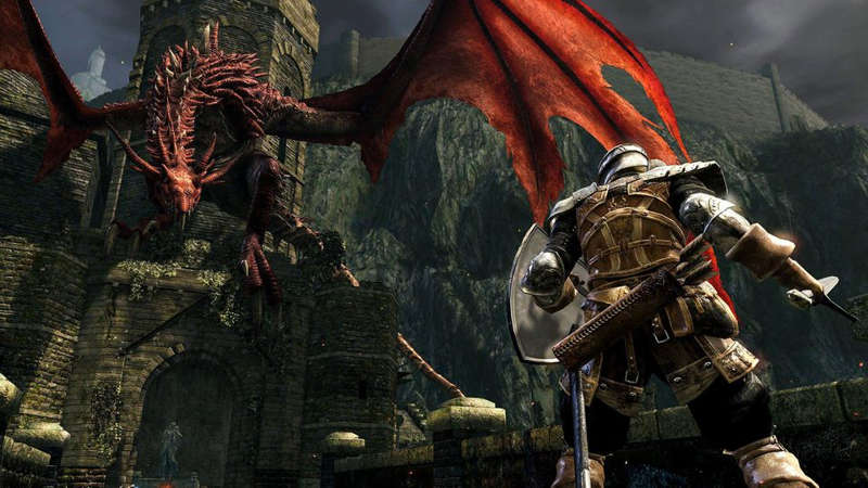 Requisitos para Dark Souls: Remastered