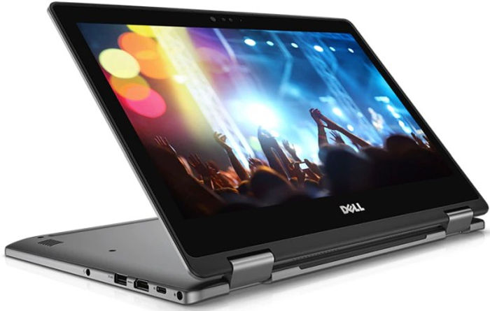 Dell Inspiron 13 7000 apuesta por AMD Raven Ridge