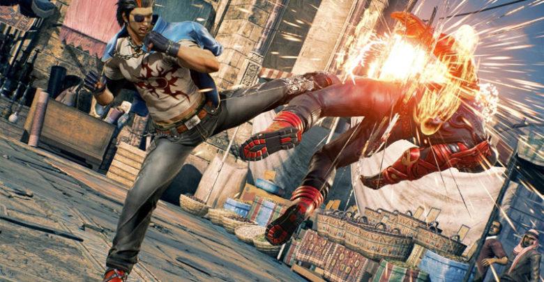 Photo of Los jugadores de Tekken 7 son la nueva víctima de Denuvo