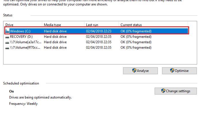 Photo of Aspectos de importancia que deberías saber sobre tu ordenador Windows