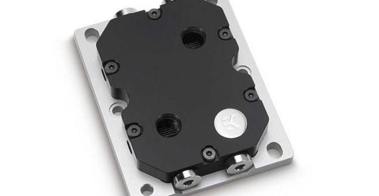 Photo of EK anuncia el waterblock Annihilator EX/EP para socket P