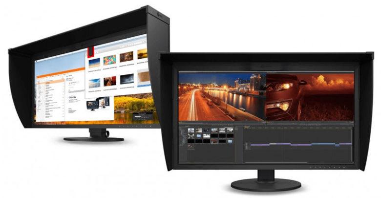 Photo of Eizo ColorEdge CG319X, un monitor HDR con la mejor calidad de imagen