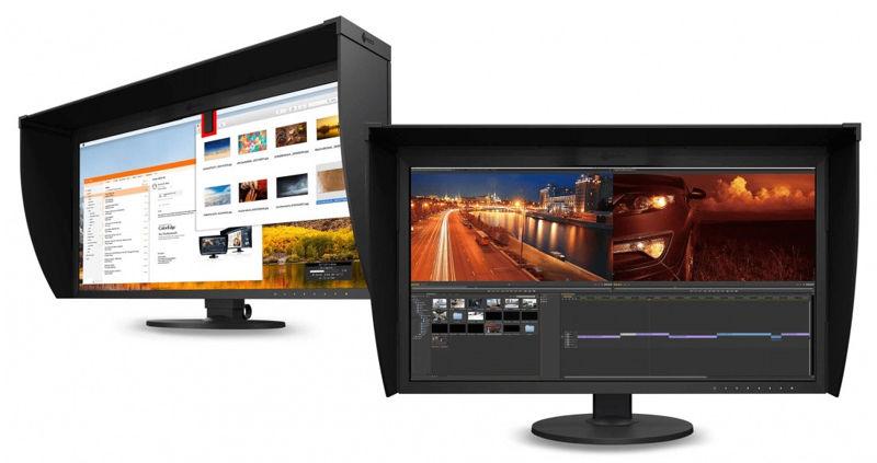Eizo ColorEdge CG319X, un monitor HDR para los más exigentes