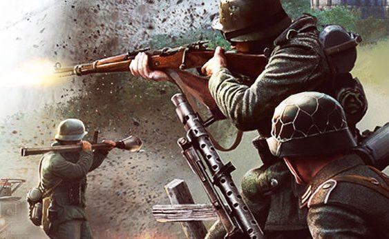 El battle royale podría llegar a Battlefield V