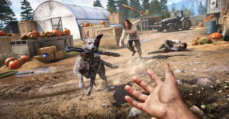 Photo of Denuvo 5 ya ha caído en Far Cry 5 de la mano de CPY