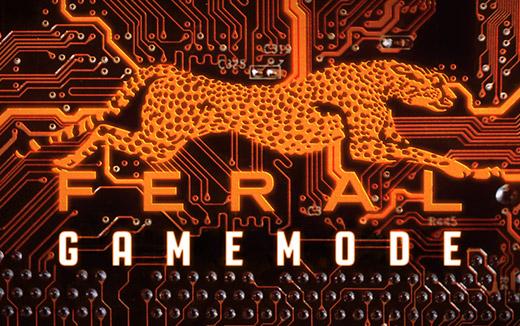GameMode mejora el rendimiento de los juegos en Linux