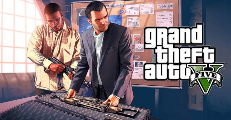 Photo of Grand Theft Auto V es el juego más exitoso de la historia en términos monetarios
