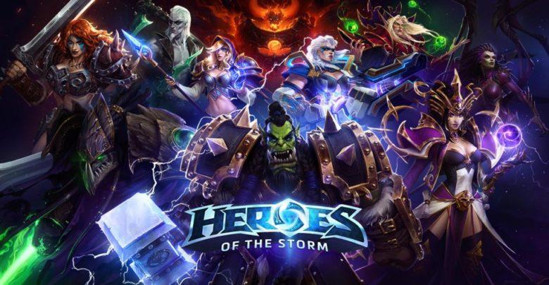 Photo of Heroes of the Storm se quedará sin soporte para DX9 y 32 bits este verano