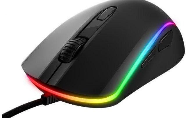 Photo of HyperX anuncia su nuevo ratón Pulsefire Surge RGB