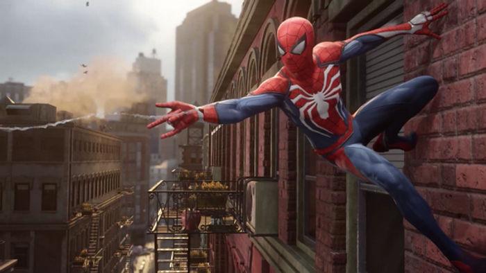 Spider-Man de Insomniac será exclusivo permanente de PS4