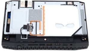 Intel NUC Hades Canyon se muestra a la altura de la GeForce GTX 1050 Ti